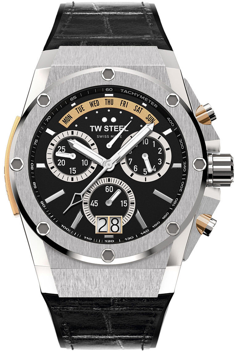 TW Steel Watch ACE Genesis Limited Edition Mens Ace 101 Watch