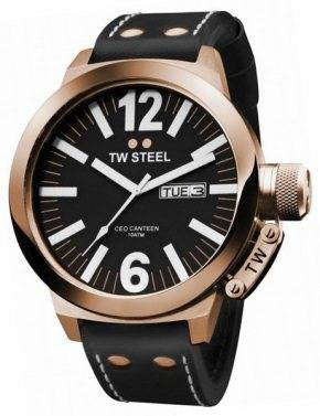 TW Steel Watch CEO 45mm D