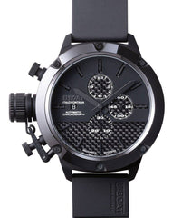 U-Boat Watch Classico 53 Carbon Fibre Ceramic Gloss