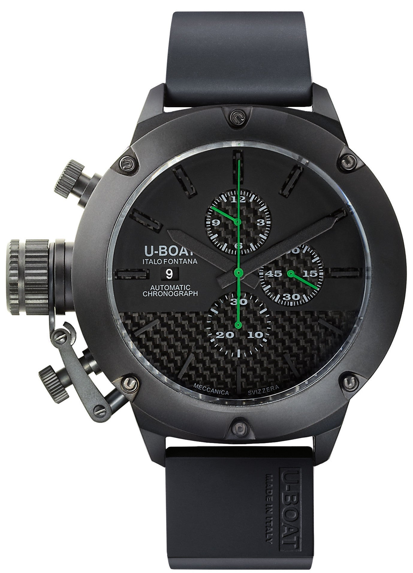 U-Boat Watch Classico 53 Titanium Go  Limited Edition D
