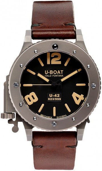U-Boat Watch U-42 47mm Limited Edition
