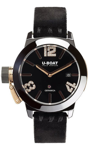 U-Boat Watch Classico 42 Ceramic Gold D
