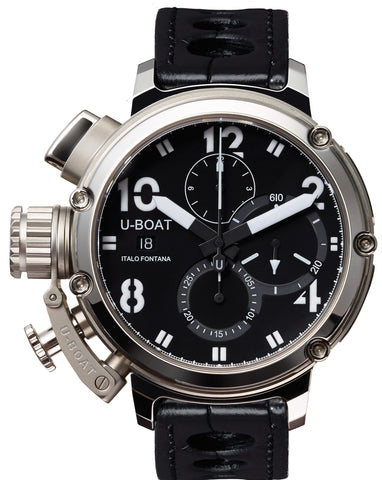 U-Boat Watch Chimera 46 Sideview Limited Edition D