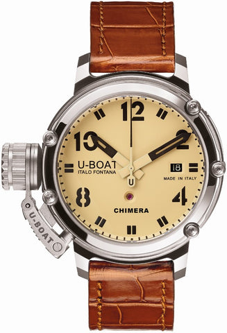 U-Boat Watch Chimera 43 Limited Edition D
