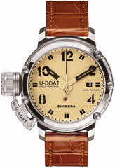 U-Boat Watch Chimera 43 Limited Edition