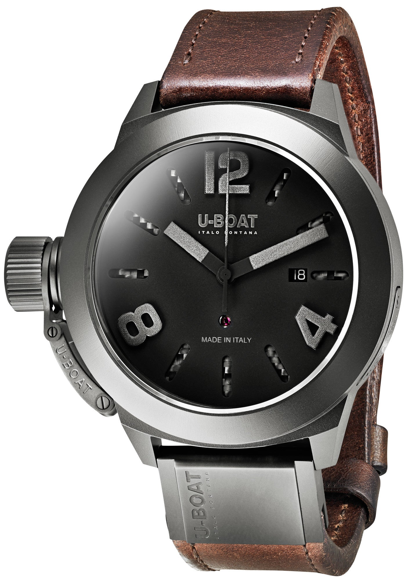 U-Boat Watch Classico 48 Ceramic Matt D