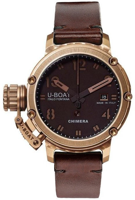 U-Boat Watch Chimera 43 Bronze Limited Edition D