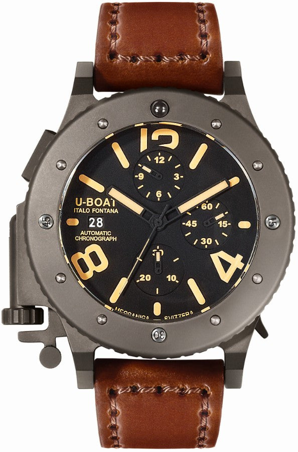 U-Boat Watch U-42 47mm Chronograph Limited Edition