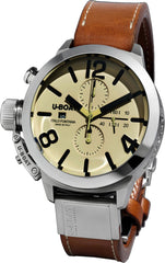 U-Boat Watch Classico 45 Tungsten CAS 2