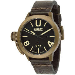 U-Boat Watch Classico U-47 Bronze