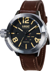 U-Boat watch Classico 50 Tungsteno Movelock