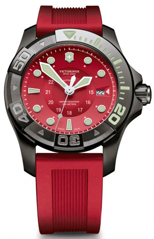 Victorinox Swiss Army Watch Dive Master 500 Mechanical