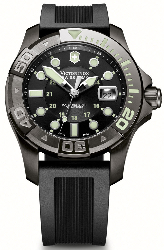 Victorinox Swiss Army Watch Dive Master 500