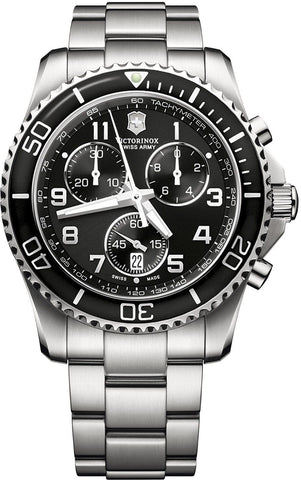 Victorinox Swiss Army Watch Maverick Chronograph D