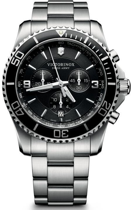 Victorinox Swiss Army Watch Maverick Chronograph