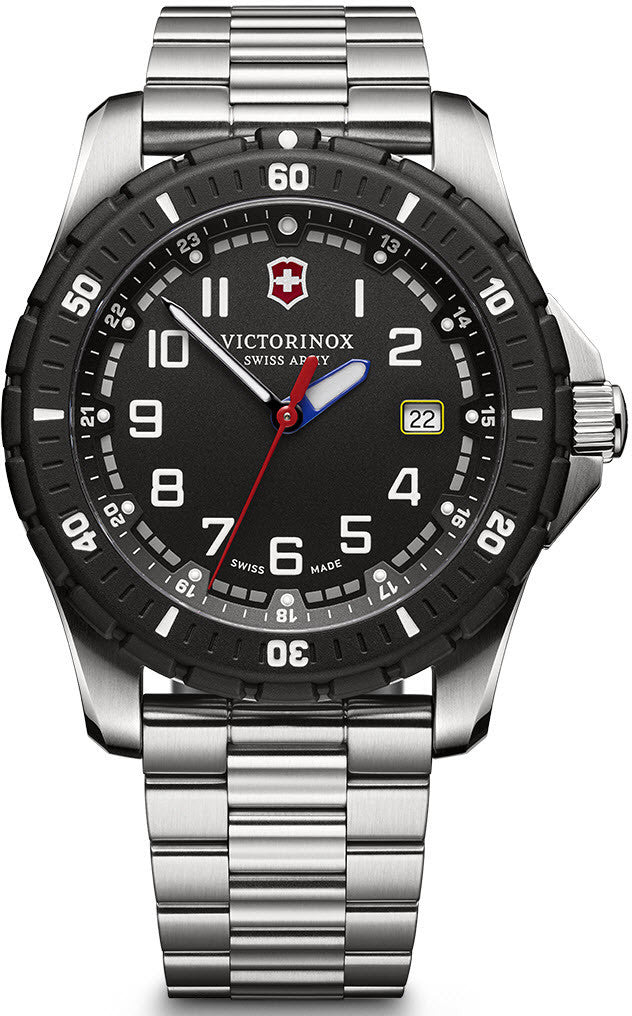 Victorinox Swiss Army Watch Maverick Sport Large