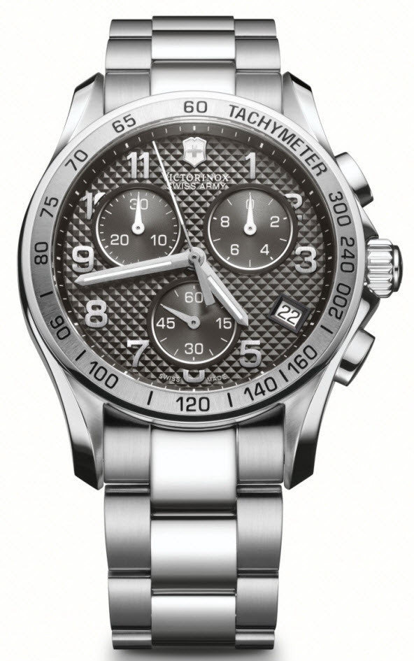 Victorinox Swiss Army Watch Chrono Classic D