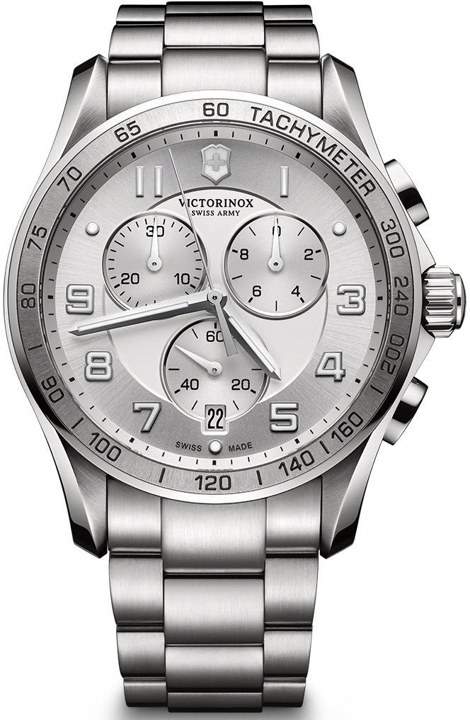 Victorinox Swiss Army Watch Chrono Classic XLS