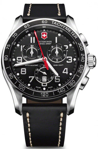 Victorinox Swiss Army Watch Chrono Classic XLS D