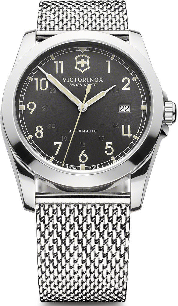 Victorinox Swiss Army Watch Infantry Mechanical