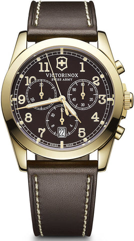 Victorinox Swiss Army Watch Infantry Chronograph D