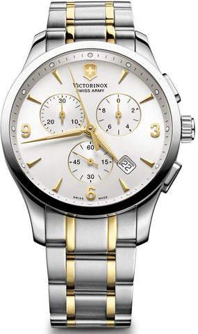 Victorinox Swiss Army Watch Alliance Chronograph