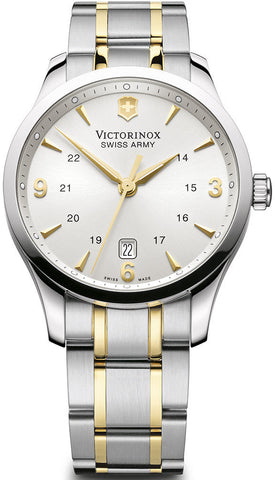 Victorinox Swiss Army Watch Alliance S