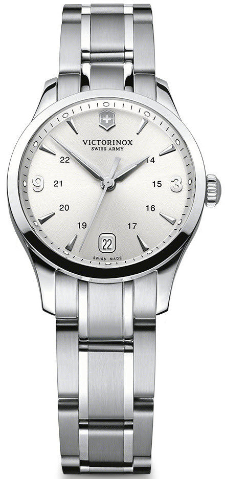 Victorinox Swiss Army Watch Alliance Small