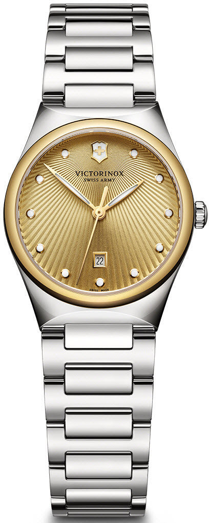 Victorinox Swiss Army Watch Victoria