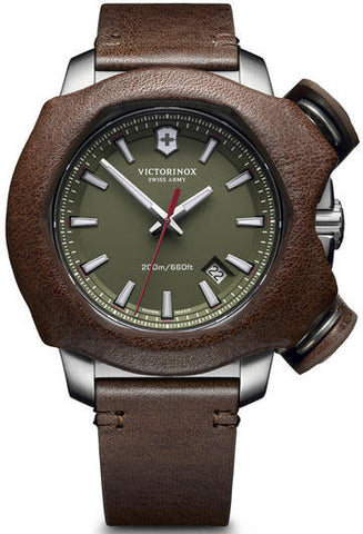 Victorinox Swiss Army Watch I.N.O.X. D