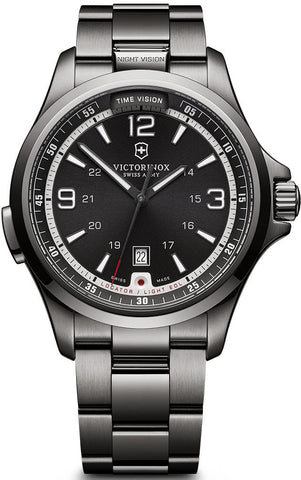 Victorinox Swiss Army Watch Night Vision