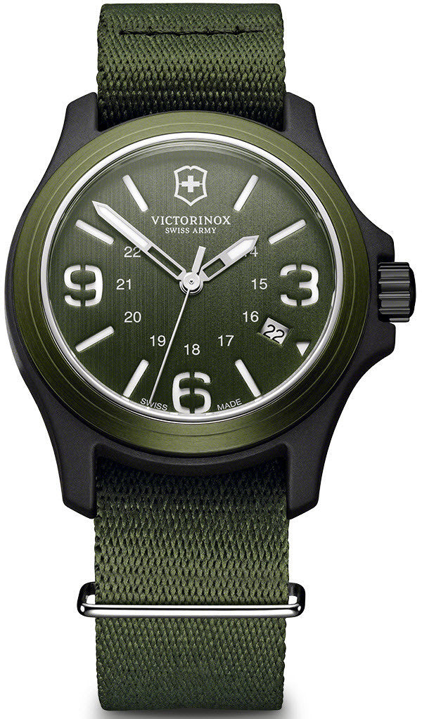 Victorinox Swiss Army Watch Original