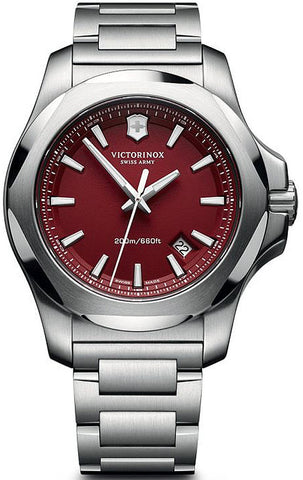 Victorinox Swiss Army Watch I.N.O.X. Bracelet