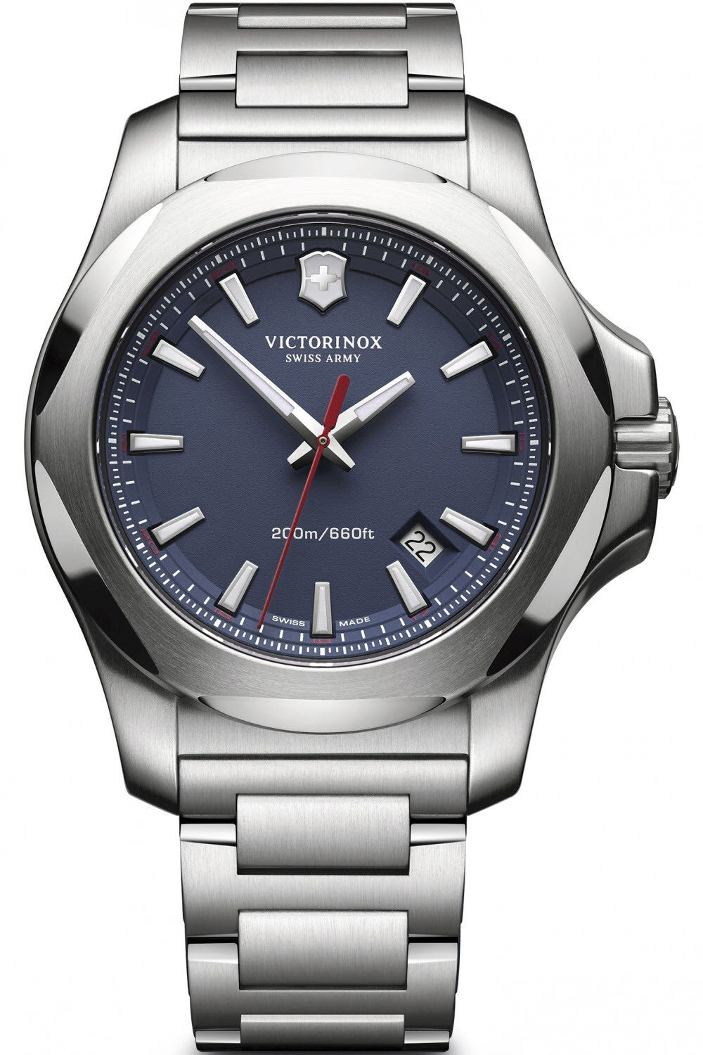 Victorinox Swiss Army Watch I.N.O.X.