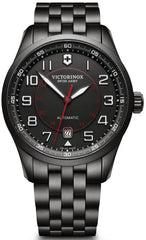 Victorinox Swiss Army Watch Airboss Black Edition