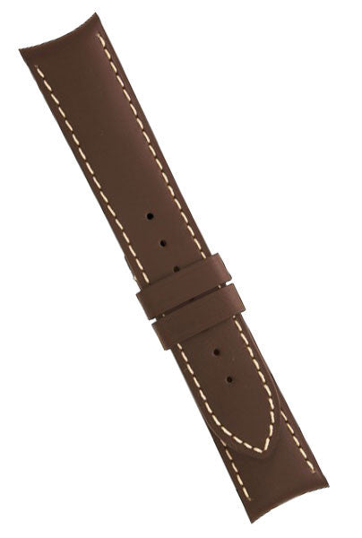 Bremont Leather Strap 18mm Brown D