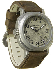 Welder Watch K19 500