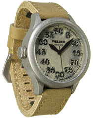 Welder Watch K20 501