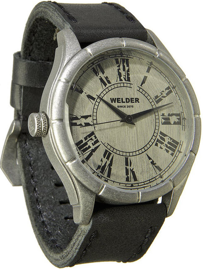 Welder Watch K21 502