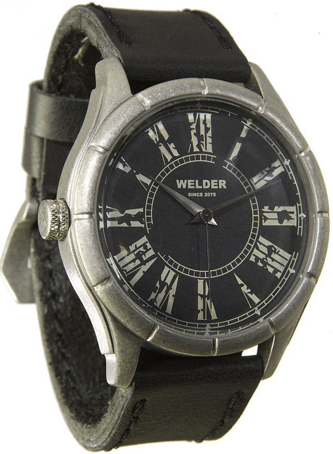 Welder Watch K21 505