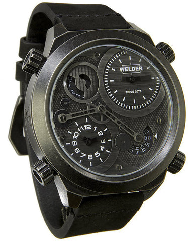 Welder Watch K50 401