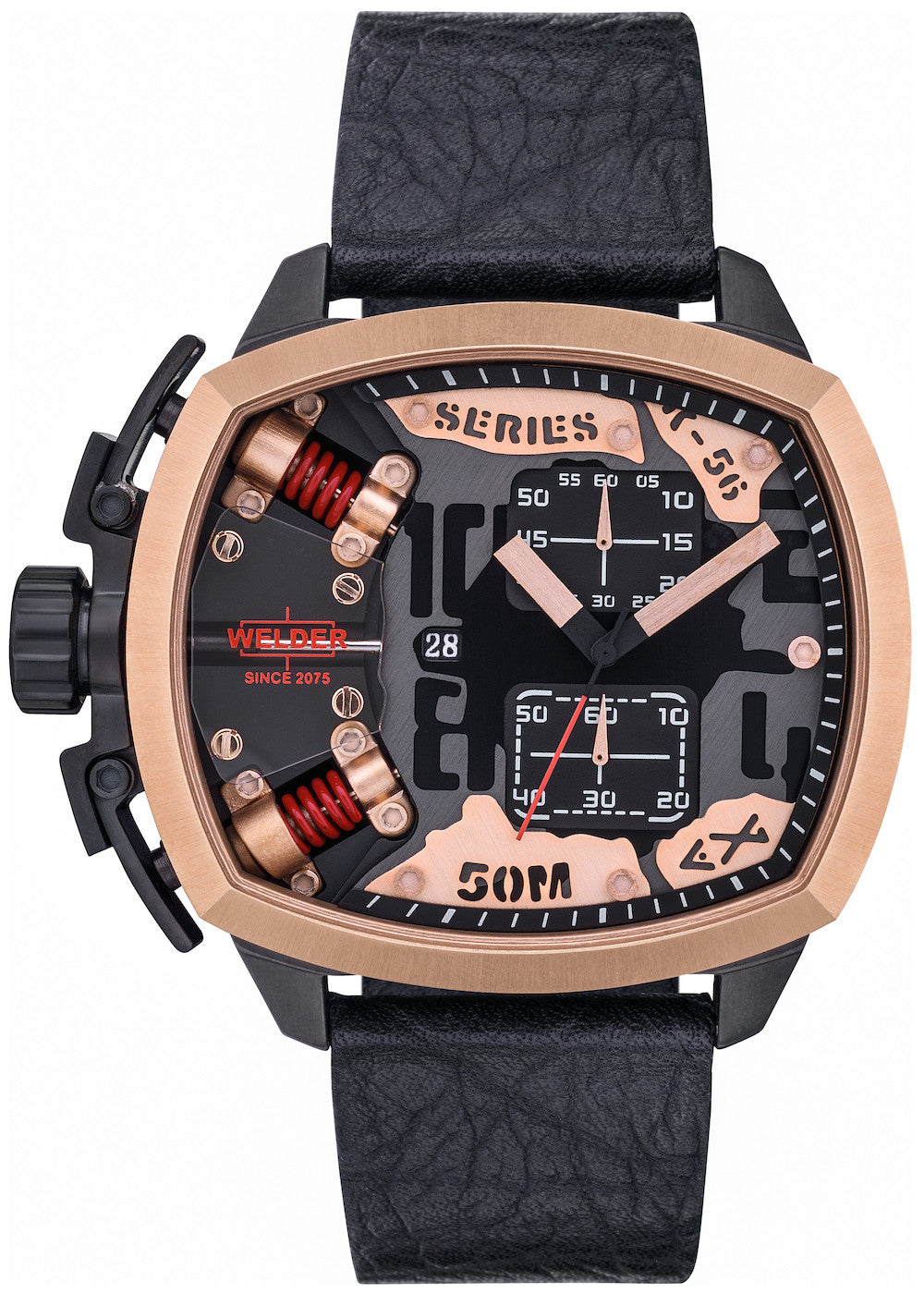Welder Watch The Bold K56 Mens