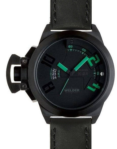 Welder Watch K24 3102 D