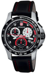 Wenger Watch Battalion Field Chrono D