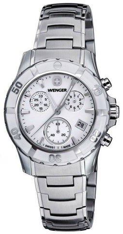 Wenger Watch Sport Elegance Chrono D
