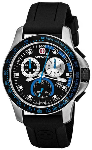 Wenger Watch Battalion Chrono D
