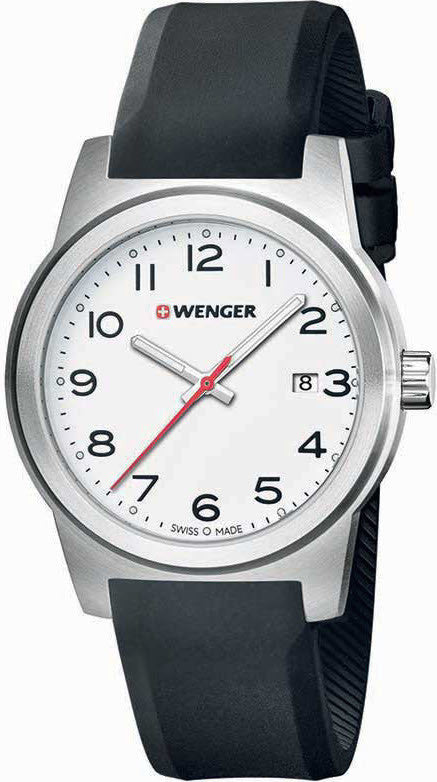 Wenger Watch Field Colour