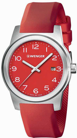 Wenger Watch Field Colour D