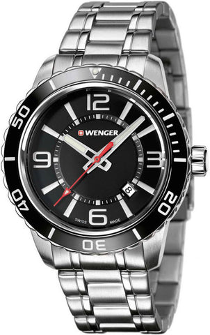 Wenger Watch Roadster Sport D