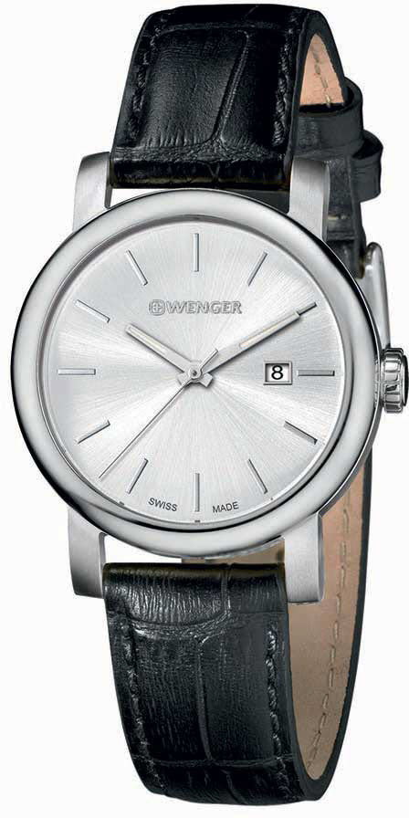 Wenger Watch Urban Vintage D